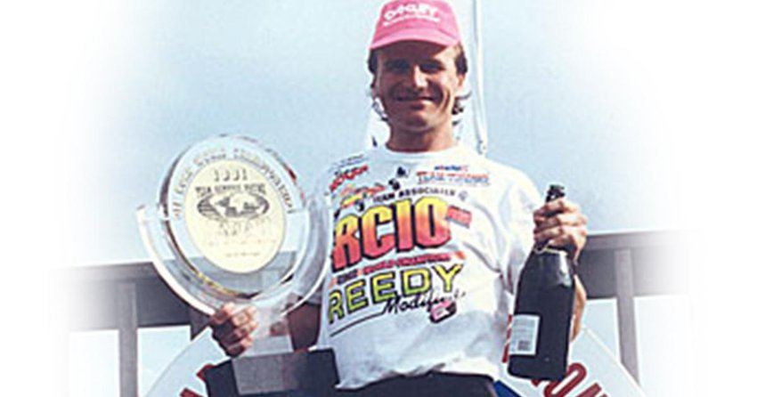 Main Photo: FLASHBACK FRIDAY: Cliff Lett Wins the 1991 IFMAR 4wd World Championship [VIDEO]