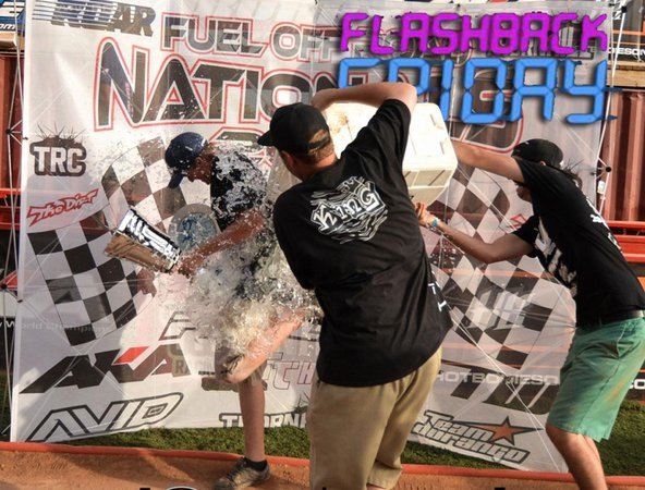 Main Photo: FLASHBACK FRIDAY: Former ROAR Fuel Off-Road National Champions