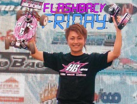 Main Photo: FLASHBACK FRIDAY: LiveRC's 2008 IFMAR Worlds DVD, Disc One