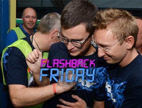 Main Photo: FLASHBACK FRIDAY: Hagberg won 2014 IFMAR 200mm nitro touring car world championship [VIDEO]