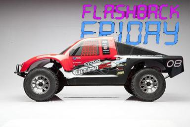 Main Photo: FLASHBACK FRIDAY: Kyosho's time in truck racing
