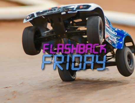 Main Photo: FLASHBACK FRIDAY: Phend's two titles, Tessmann's and Evans' wins at inaugural Desert Classic [VIDEO]