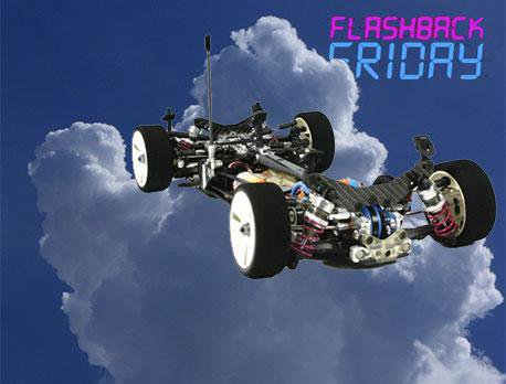 Main Photo: FLASHBACK FRIDAY: The funniest RC car industry press release of all-time