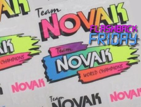 Main Photo: FLASHBACK FRIDAY: Thirty eight years of Novak Electronics