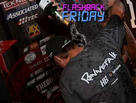 Main Photo: FLASHBACK FRIDAY: Relive Ronnefalk's DNC grand slam [VIDEO]