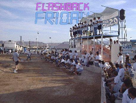 Main Photo: FLASHBACK FRIDAY: Former Silver State winners
