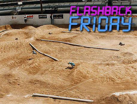 Main Photo: FLASHBACK FRIDAY: All five tracks that have hosted the Silver State