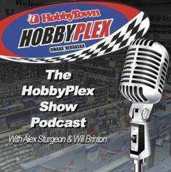 Main Photo: The Hobbyplex Show: Mike Garrison