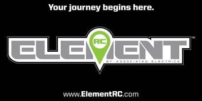 Main Photo: New Element RC Vinyl Banners