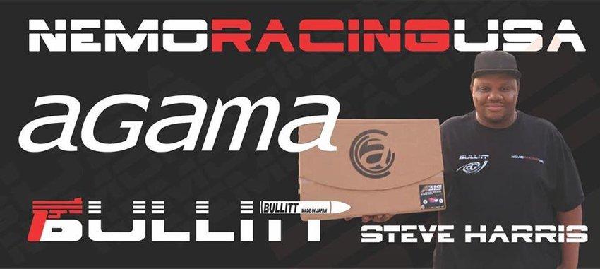 Main Photo: Harris Joins Nemo Racing USA