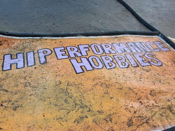 Main Photo: Hi Performance Hobbies Break-In Benefit Race