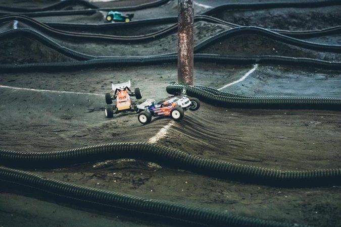 Main Photo: 2019 Off-Road JAM race recap