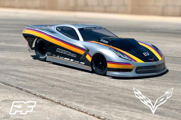Main Photo: New PROTOform Chevrolet Corvette C7 Pro-Mod Body