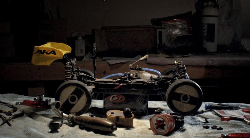 Main Photo: FLASHBACK FRIDAY: RC Racers - This Is Not A Toy [VIDEO]