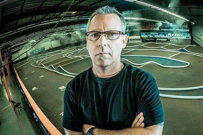 Main Photo: OCRC Raceway owner Robert Black's response to Motorhead RC Raceway closure