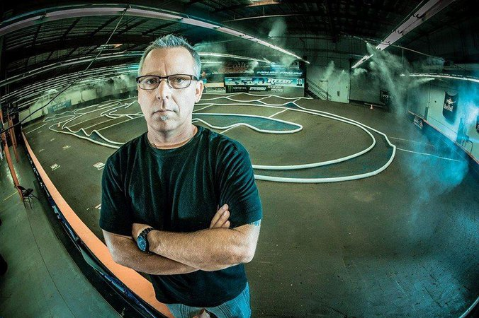 Main Photo: GUEST POST: OCRC Raceway's Robert Black on running a place for pros versus joes