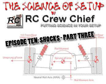 Main Photo: THE SCIENCE OF SETUP: Episode 10 - Shocks, Part Three [VIDEO]