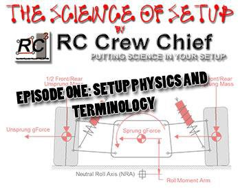 Main Photo: THE SCIENCE OF SETUP: Episode 1 - Setup Physics and Terminology