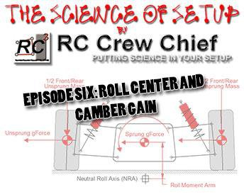 Main Photo: THE SCIENCE OF SETUP: Episode 6 - Roll Center and Camber Gain [VIDEO]