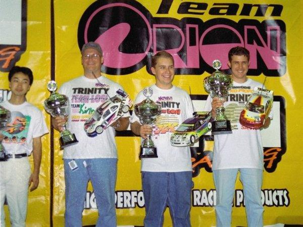 Main Photo: WORLDS: A look back at past winners of the IFMAR ISTC World Championship