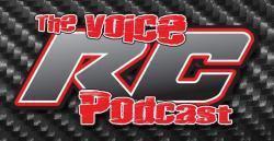 Main Photo: The Voice RC Podcast: David Ronnefalk