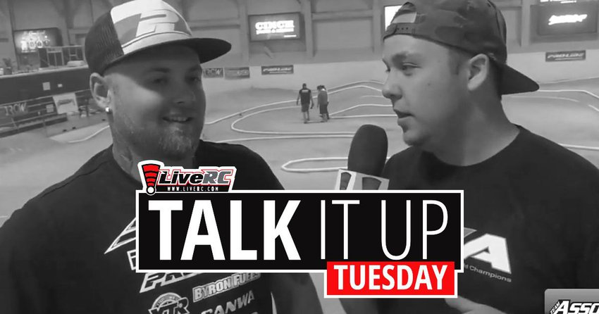 Main Photo: TALK IT UP TUESDAY: Silver State Interviews [VIDEO]