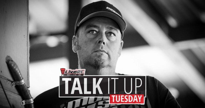 Main Photo: TALK IT UP TUESDAY: Mugen Seiki Racing's Mike Truhe