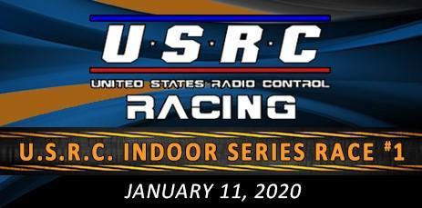 Main Photo: USRC Championship Kicks Off at Adrenaline RC