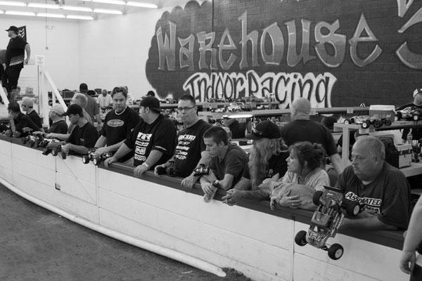 Main Photo: Warehouse 3 Racing in Phoenix to close on Saturday