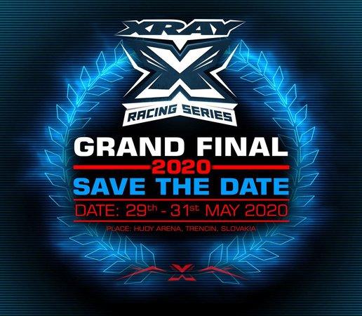 Main Photo: 2020 XRS Series Grand Finale