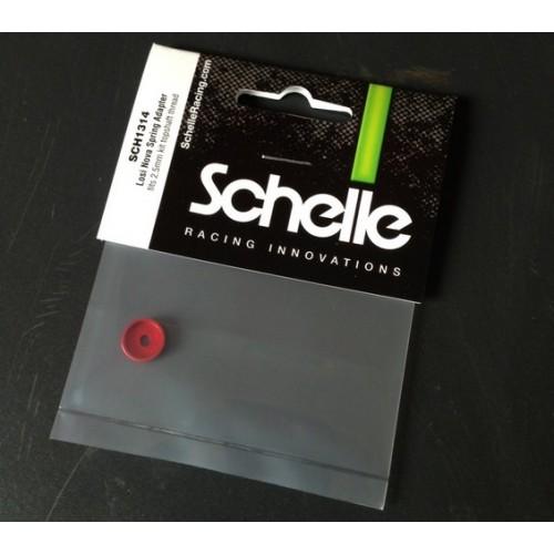 Schelle Racing SCH1317 Nova Centric Drive Plates