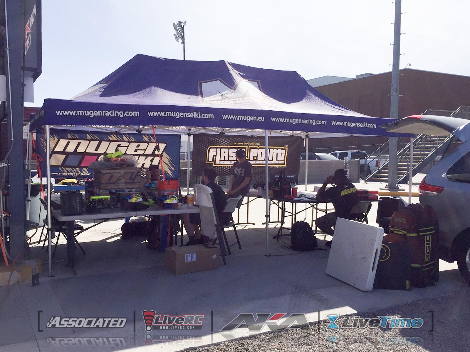 SILVER STATE: The sights of setup day :: LiveRC com - R/C