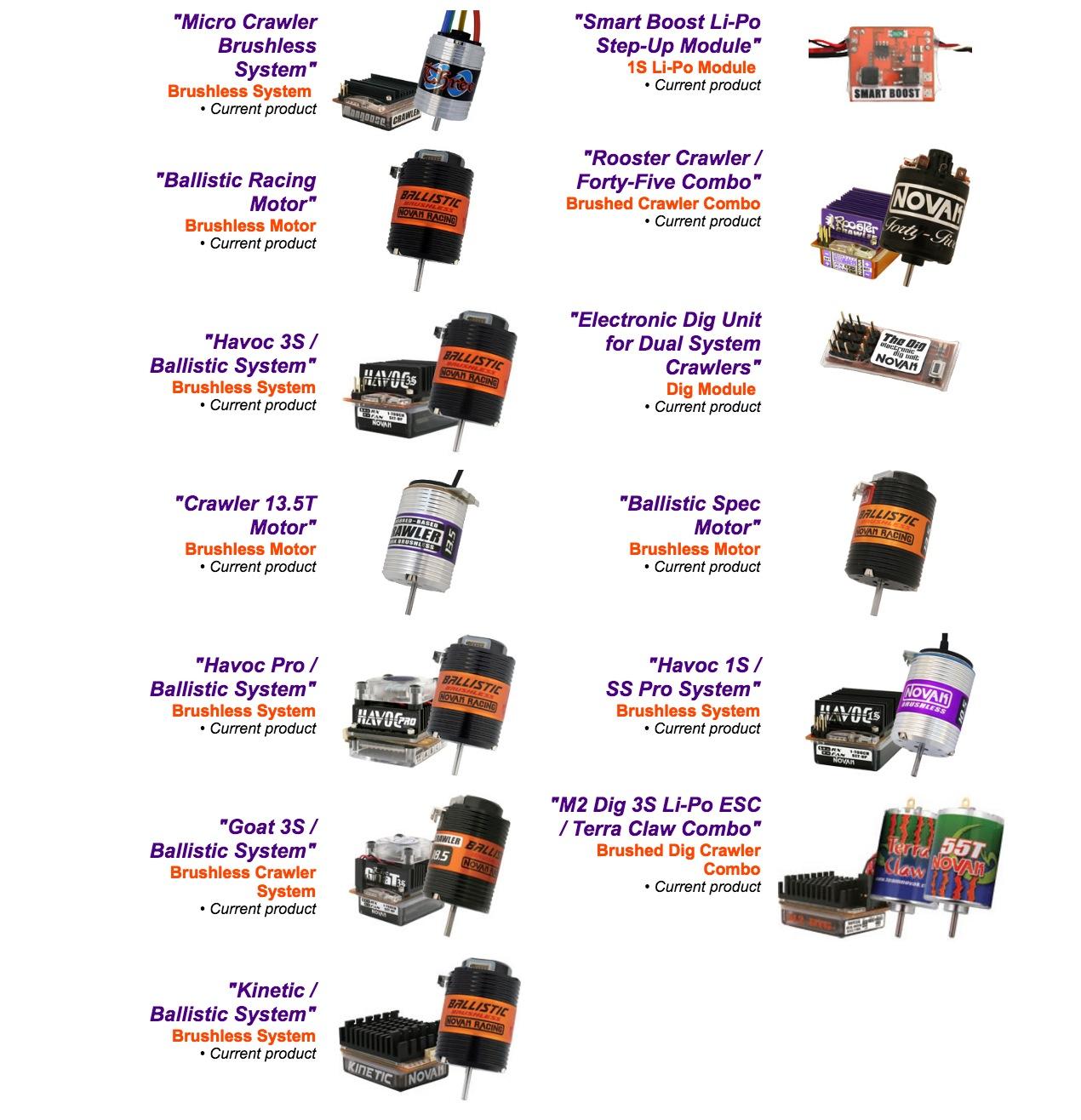 Novak Brushless Motor Chart Best Wallpapers Cloud Esc Wiring Diagram Flashback Friday Thirty Eight Years Of Electronics Liverc