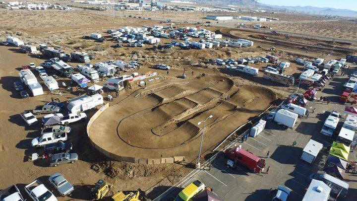 Double Win For Drake At Dialed In Rc Raceway Adelanto Gp