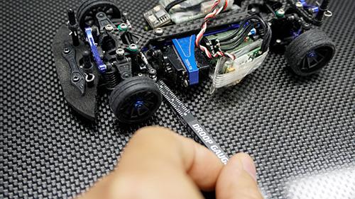 New Yeah Racing 1/28-scale setup tool set :: LiveRC com - R