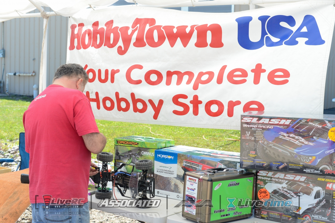 FLASHBACK FRIDAY: North Star RC Cup :: LiveRC.com - R/C ...