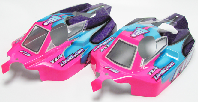 Product Test Ftw S New 8ight Bodies Liverc Com R C Car News