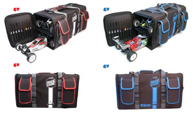 Racers Edge Releases The All New Quot Race Case Quot Buggy Hauler