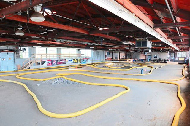 Rc Car Track: RC Raceway Of Uniontown, OH To Close Doors Over Liability