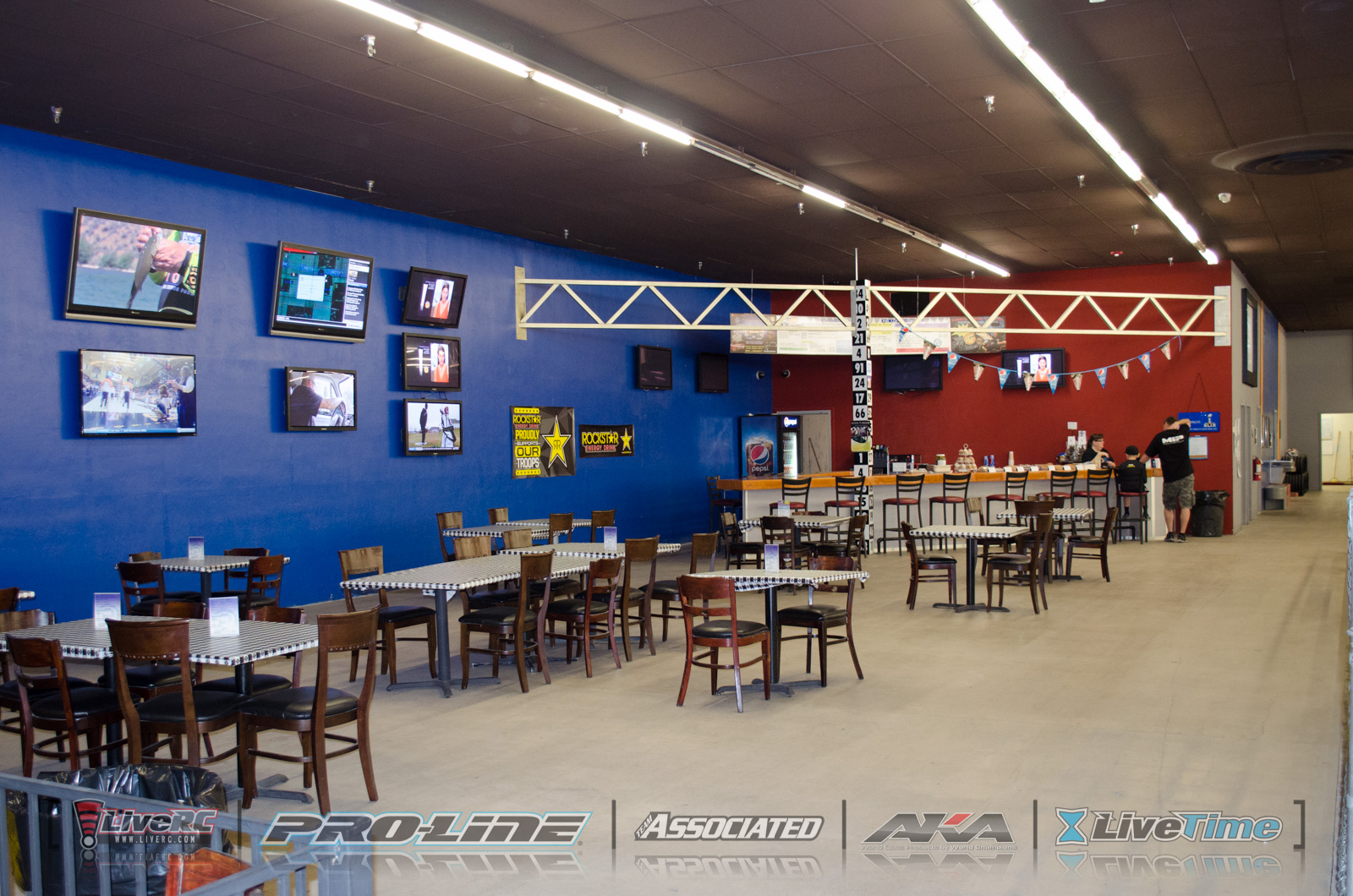 CACTUS: A tour of Hobbytown SRS, Phoenix Indoor Karting ...